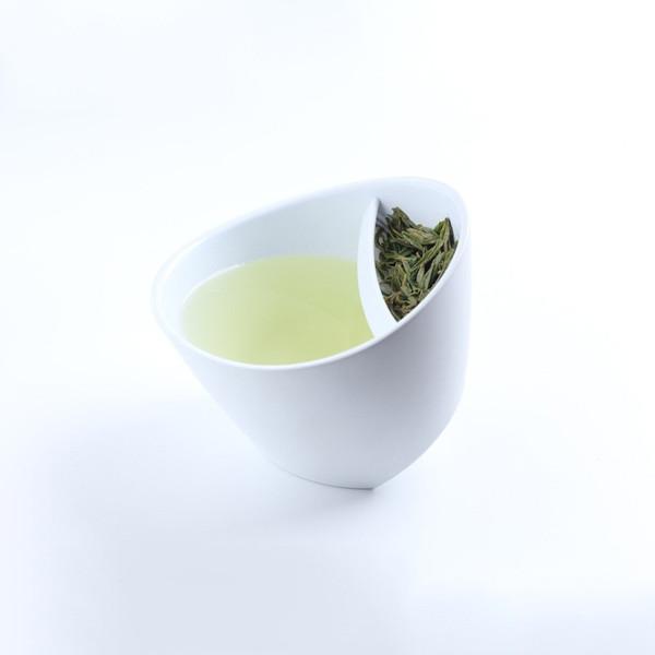 teacup aroma