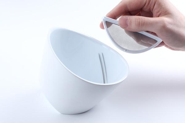 teacup filter