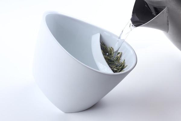 teacup water