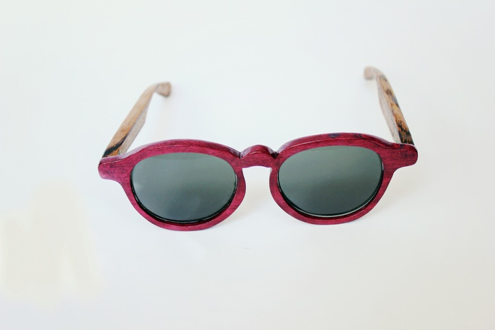 woodpecker eyewear