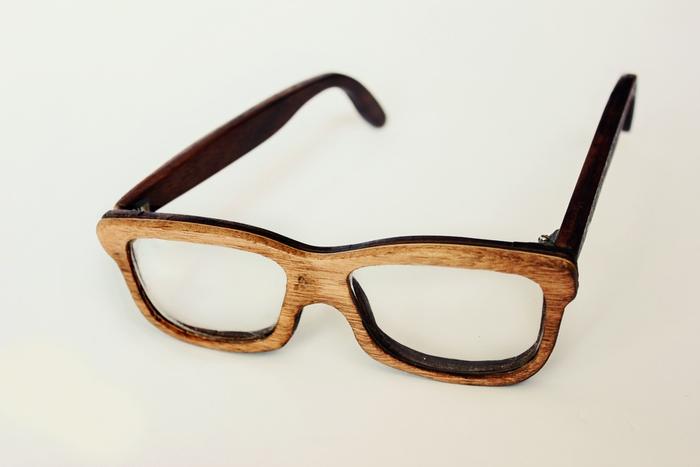 woodpecker eyewear
